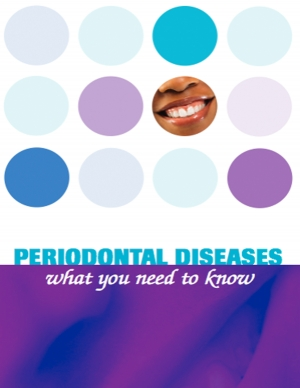 Periondontal Disease: What You Need To Know
