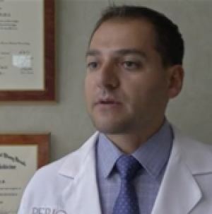Dr. Gottesman on NY1