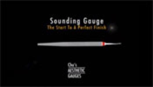 Chu's Sounding Gauge