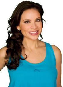 Carolina Bermudez from Z100