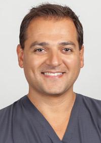 Dr. Edward Gottesman