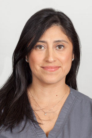 team member Karen Trejo