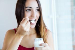 girl-eating-yogurt-resized-300x200